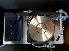 Record Player, Audio Equipment, Turntable, Acoustic, Ear, Vintage, Vintage Comics