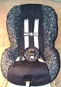 photos of diy carseat covers   ... -Car-Seat-Cover-SEWING-PATTERN-4-Britax-ROUNDABOUT-DIY-Carseat-U-Make