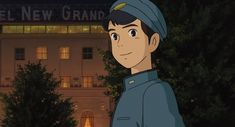 Screencap Gallery for From Up on Poppy Hill Bluray, Studio Ghibli). Hayao Miyazaki, Old Anime, Anime Guys, Up On Poppy Hill, Ghibli Movies, Howls Moving Castle, Anime Screenshots, Disney Animation, Aesthetic Anime
