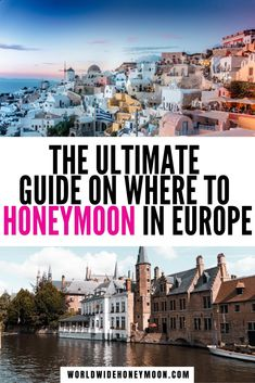 These are the best honeymoon in Europe destinations | Europe Honeymoon | Honeymoon Destinations European | Where to Honeymoon in Europe | Best Honeymoon Destinations in Europe | Best European Honeymoon Destinations | Best Honeymoon Destinations on a Budget in Europe | Romantic European Destinations | Romantic Destinations Europe | Romantic Travel Destinations Europe | European Honeymoon Destinations | Europe Honeymoon Romantic #europehoneymoon #honeymoons #couplestravel #europetravel Honeymoon Destinations On A Budget, Honeymoon Spots, Europe Destinations, Romantic Destinations, Honeymoon In Europe, Romantic Travel, Romantic Escapes, European Travel Tips, Europe Travel Guide