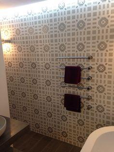 Handdoekradiator Vola Bathtub, Bathroom, School, Standing Bath, Washroom, Bath Tub, Bath Room, Tubs, Bathrooms