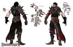 dragon age characters - Google Search
