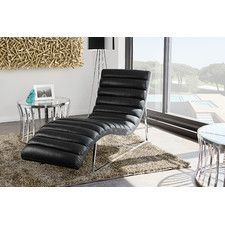 baxton studio pease black faux leather crystal tufted chaise lounge by baxton studio chaise lounges black faux leather and crystals