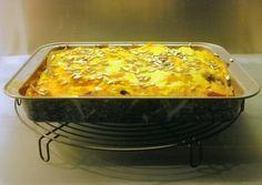 Pikanter Wirsing-Käse-Auflauf Rezept - [ESSEN UND TRINKEN]