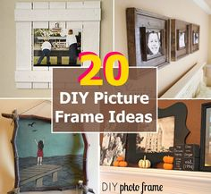 inexpensive framing ideas - Google Search