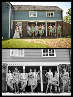 Bayonet Farms wedding.