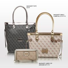 13 Best Guess images | Guess handbags, Guess bags, Purses