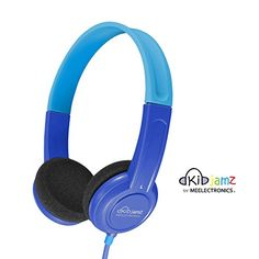 MEElectronics KJ15 KidJamz Lightweight and Durable Safe Listening Headphones for Kids with Volume-Limiting Technology, Blue MEElectronics http://www.amazon.com/dp/B00O5A4WMS/ref=cm_sw_r_pi_dp_k2JAub0KAKW6Q