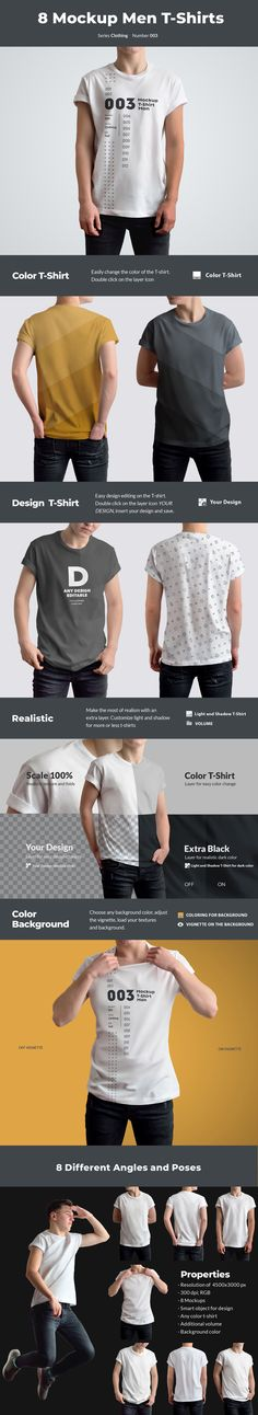 Download 20 Gambar Free Design T Shirt Mockup Geber Com Terbaik Kaos Desain PSD Mockup Templates