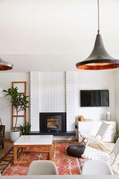 Le tapis à motifs - La Commode | Ton guide tendance d'achats en ligne