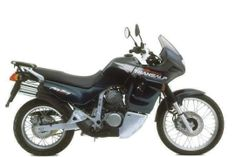 Specification of HONDA XL XL 600 V TRANSALP 1997