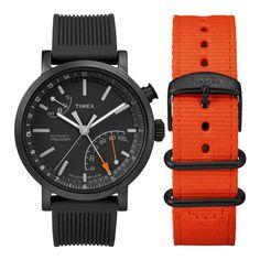 Timex Metropolitan+ Gift Set