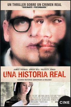 Algunos misterios sobrepasan la realidad. Tráiler y cartel españoles de Una historia real