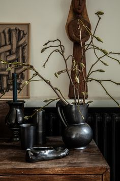 L'Âme des choses | MilK decoration Coffee Maker, Kitchen Appliances, Mood, Decoration, Home Decor, Wooden Vase, Carved Wood, Upright Piano, Hand Shapes