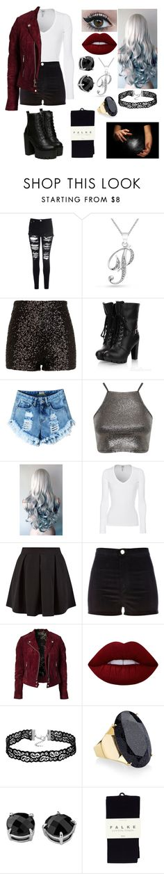 """Untitled #475"" by skh-siera18 ❤ liked on Polyvore featuring Glamorous, Bling Jewelry, River Island, Miss Selfridge, Splendid, Cameo Rose, Jofama, Lime Crime, Monsoon and Giani"