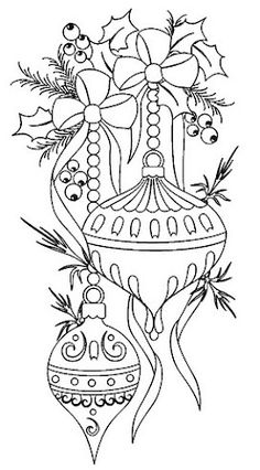 Motieven Kerst – Kerstballen – Arie van der Linden – Picasa Webalbums Make your world more colorful with free printable coloring pages from italks. Our free coloring pages for adults and kids. Christmas Colors, Christmas Art, Christmas Ornaments, Xmas, Christmas Ideas, Hallmark Christmas, Christmas Coloring Pages, Coloring Book Pages, Illustration Noel