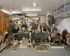 Hobby Buddies by Ursula Sprecher & Andi Cortellini   iGNANT.de