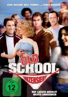 Old School - Wir lassen absolut nichts anbrennen - HQ Mirror