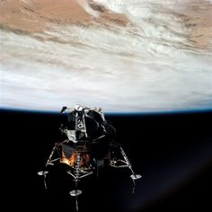 """""""We Were At War"""": The Need for Apollo 9 (Part 1)"""