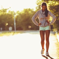 It's natural to feel tired after you've put every ounce of effort and energy into your run… right?