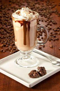 Café....... Coffee Break, My Coffee, Coffee Time, Coffee Milkshake, Pudding, Tea, Drinks, Cake, Tableware