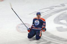 Nail Yakupov, Edmonton Oilers - my most favourite player!!! 0/