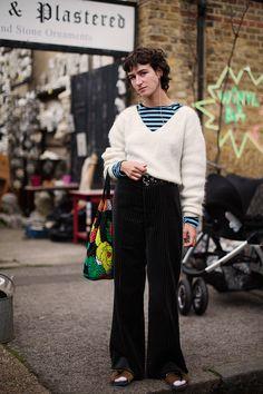On the Street…Sunday Flower Market, Shoreditch