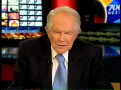 """Pat Robertson: """"You Wonder What It Is In These Muslims That Causes Them To Go Crazy"""" h/t Oliver Willis"""
