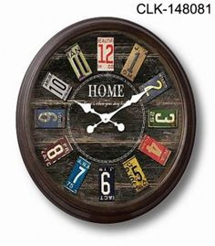 Stylish #Wall #Clocks at best prices always. http://bit.ly/1zQrCsn
