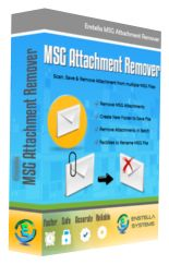 MSG attachment remover software is remove entire attachments from MSG file  Read more detail:- http://www.enstella.com/msg-attachment-remover.html