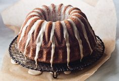 Espresso Cake | Sarabeth's Bakery (This coffee, er, espresso cake is rich, robustly flavored, and rousing in that way only espresso can be.)