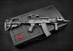 AKS-74U (Krinkov)