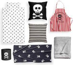 H&M home : ma sélection pirate | Ju2Framboise.com