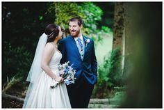 Sparth House Wedding Photography Accrington - Wedding Photographer in Lancashire  (35)