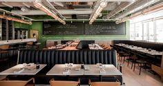 Alain Ducasse's Champeaux Restaurant Paris |Centurion Magazine
