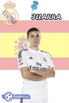 Poster Puerta Real Madrid 2016//2017 Bale