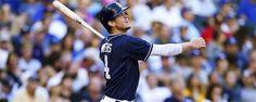 #MLB: Wil Myers acuerda extensión de 6 años con los Padres