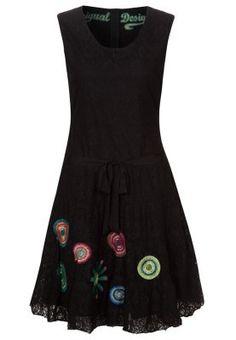 ALY - Vapaa-ajan mekko - musta
