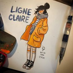 """Drops and bits on Instagram: """"I love the texture and hatching work of Mœbius but I love with the same intensity the clearness and line work in the """"Ligne Claire"""".…"""" Ligne Claire, Line, Sketches, Drop, Texture, Illustration, Instagram, Drawings, Surface Finish"""