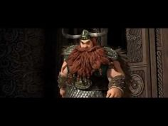 How to train your dragon - FULL MOVIE
