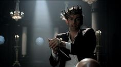 Watch full episode of Shakespeare Uncovered: Hamlet hosted by David Tennant.  Actually really good