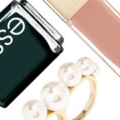 Cocktail Nails: 5 Nail Polish Ideas For A Night Out