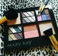 Mary Kay Cosmetics. http://www.marykay.com/afranks830 www.facebook.com/afranks830 or email me at afranks830@marykay.com
