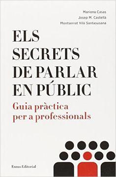 NOVEMBRE-2016. Mariona Casas. Els secrets de parlar en públic. COMUNICACIÓ 159 COM.