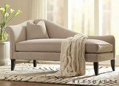 Image detail for -... Furniture, Alisa Settee, Living Room Furniture | Havertys Furniture