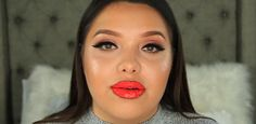 Youtubers mostram como o rosto ficaria com 100 camadas de maquiagem - 22/07/2016 - UOL Estilo de vida