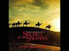 Ennio Morricone - Il segreto del Sahara (Ensemble di fiati Itria)