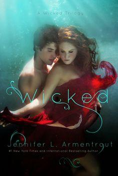 wicked - jennifer Armentrout