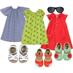 Kiddo fashion for TWO + Diapers.com giveaway