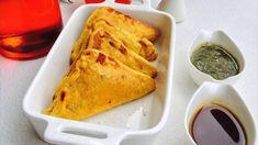 Indian street food Vegetarian Breakfast Recipes Indian, Vegetarian Recipes Videos, Vegetarian Appetizers, Indian Food Recipes, Vegan Recipes, Japanese Street Food, Thai Street Food, Indian Street Food, Bread Packaging